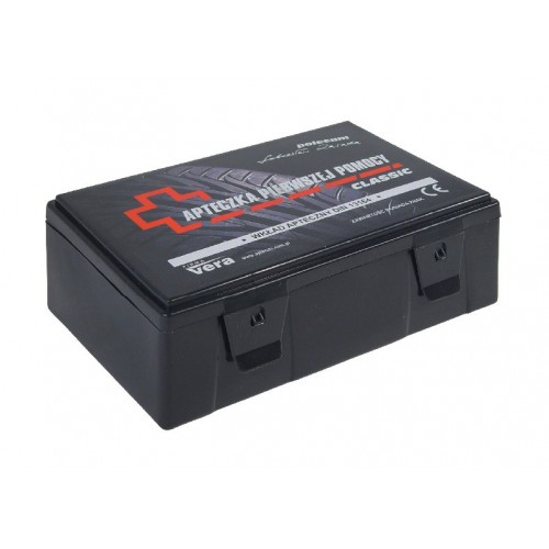 Apteczka Classic - pudełko