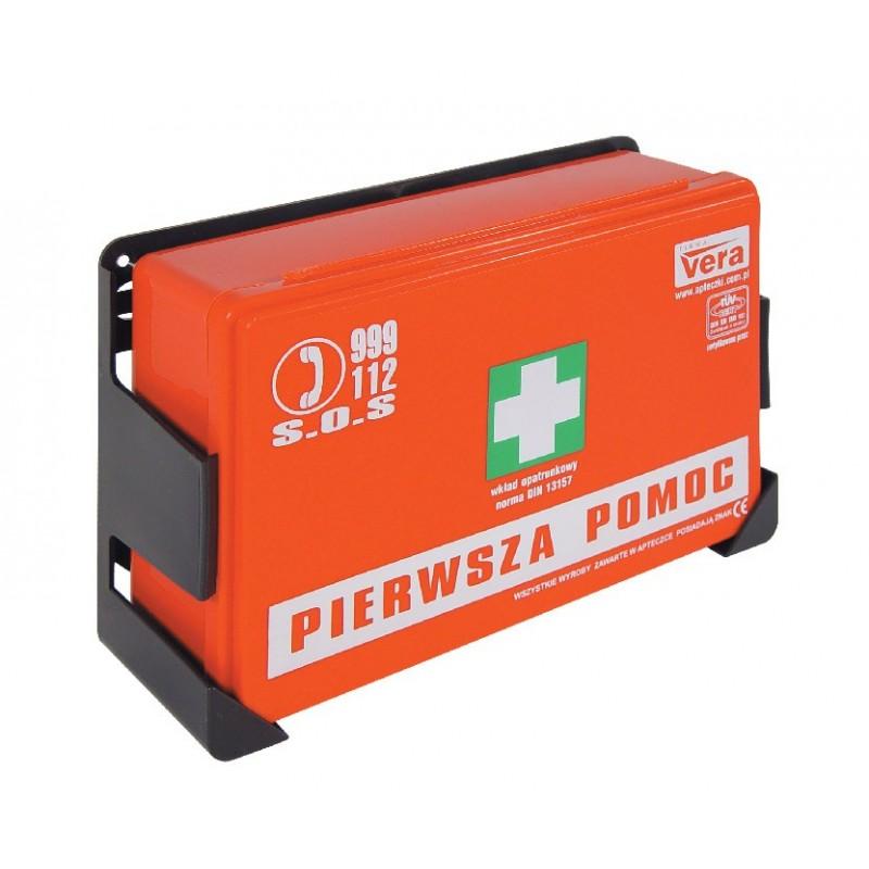 Apteczka Standard Plus DIN 13157 Plus