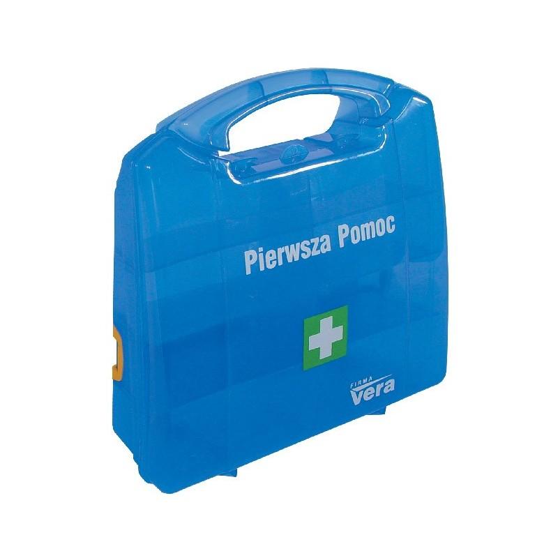 Apteczka W2 - walizka