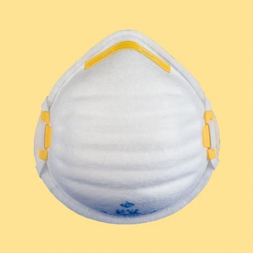 Półmaska filtrująca FX CODE 2010 FFP1 NR D