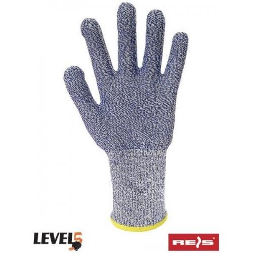 Rękawice ochronne R-CUT5FOOD NW