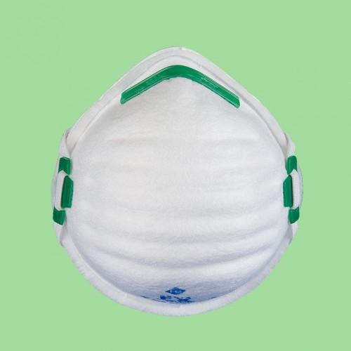 Półmaska filtrująca FX CODE 2020 FFP2 NR D