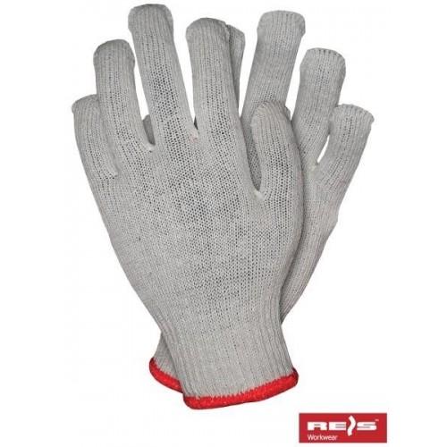 Rękawice ochronne RDZ_NATU BE 9
