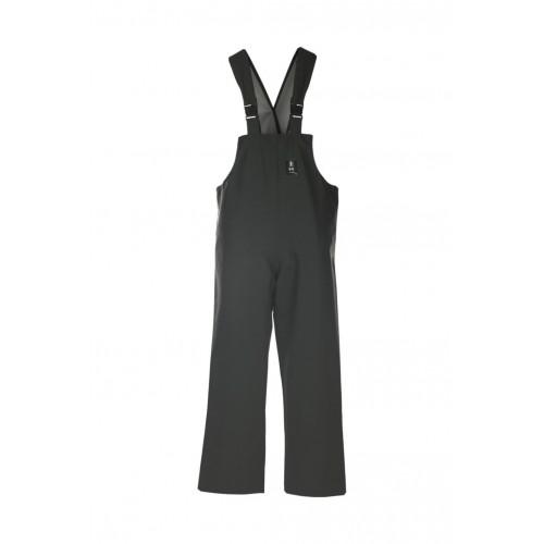 Spodnie ogrodniczki ze wzmocnieniem wodoochronne 001 MAX