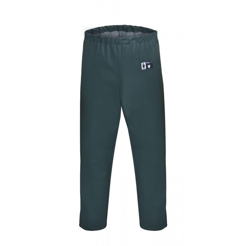 Spodnie do pasa wodoochronne 112