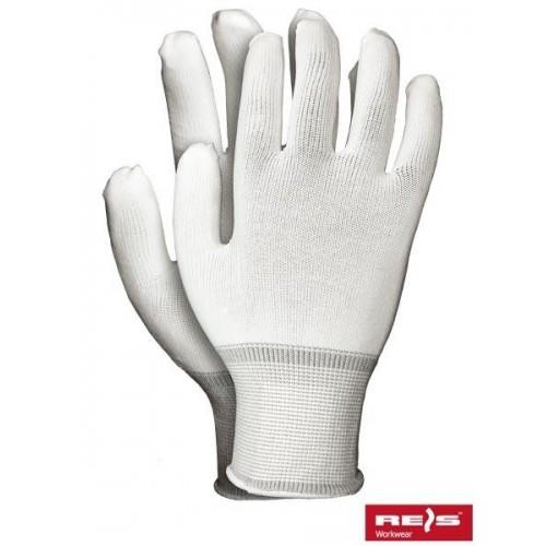 Rękawice ochronne RNYLONEX W