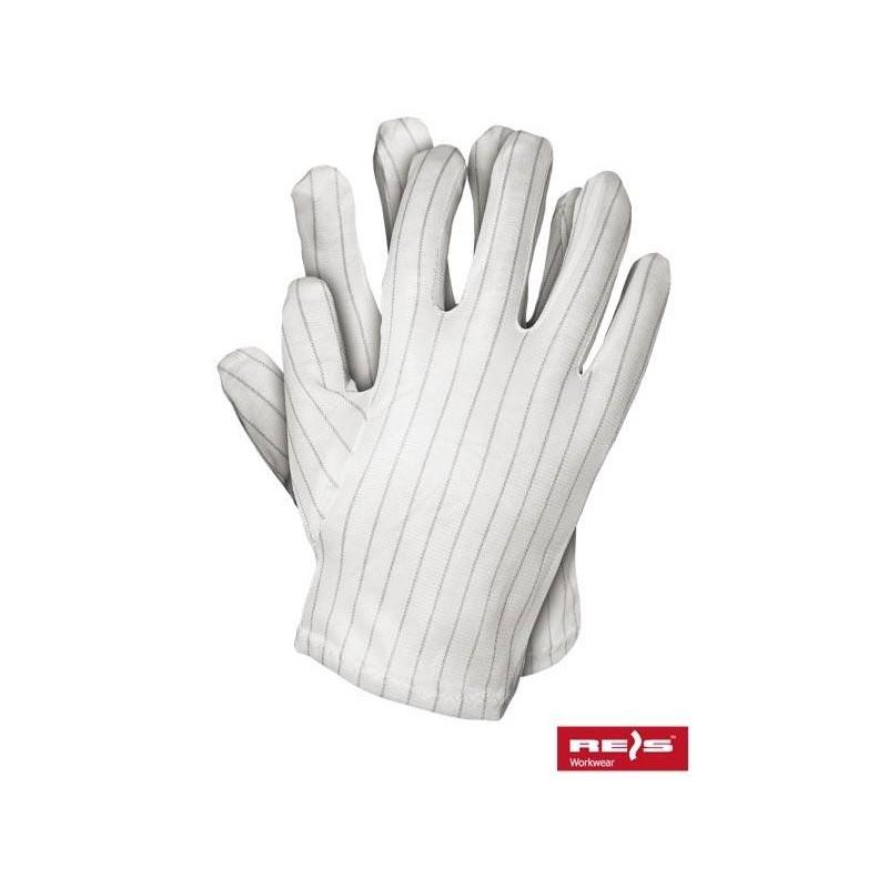 Rękawice ochronne RSTYLON WS