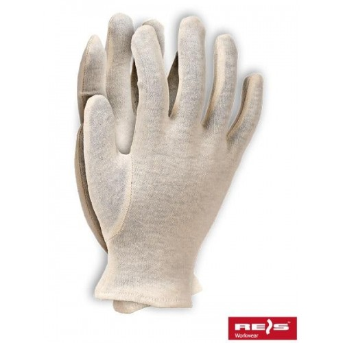 Rękawice ochronne RWK