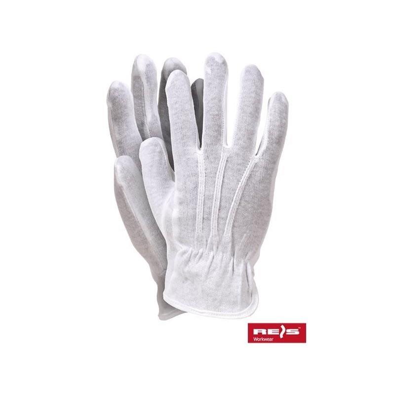 Rękawice ochronne RWKBLUX W