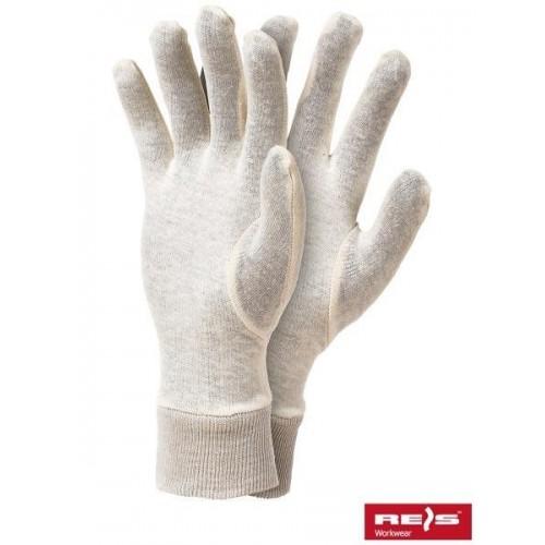 Rękawice ochronne RWKS E