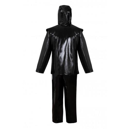 Ubranie kwasoługoochronne 412