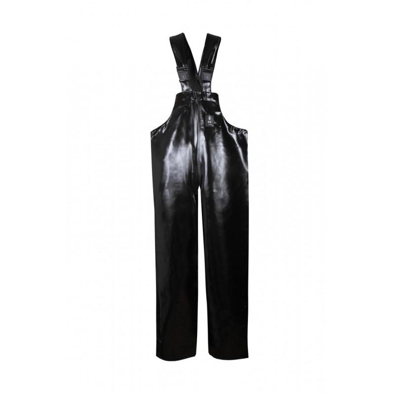 Spodnie ogrodniczki kwasoługoochronne 412/B