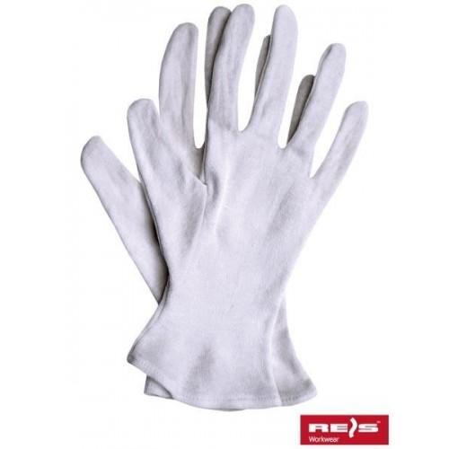 Rękawice ochronne RWKB W