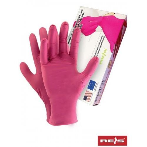 Rękawice ochronne ALLOGENA R