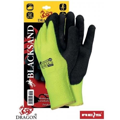 Rękawice ochronne BLACKSAND YB