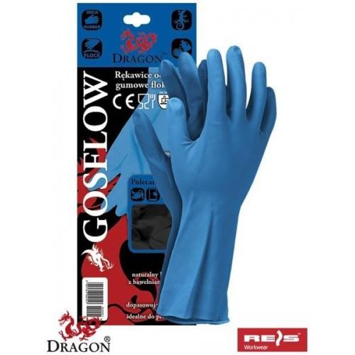 Rękawice ochronne GOSFLOW N