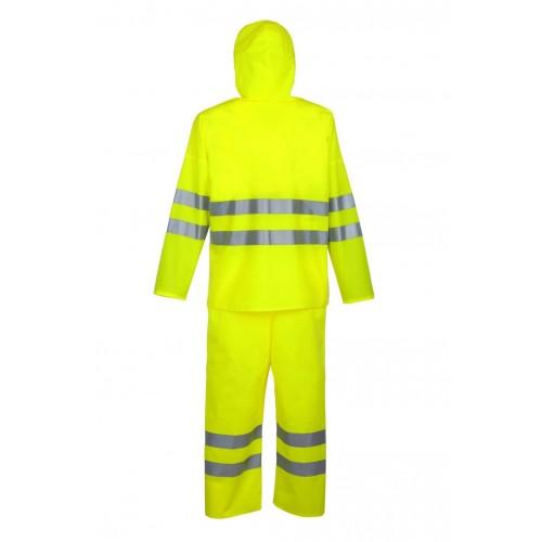 Ubranie wodoochronne ostrzegawcze 1101/1011