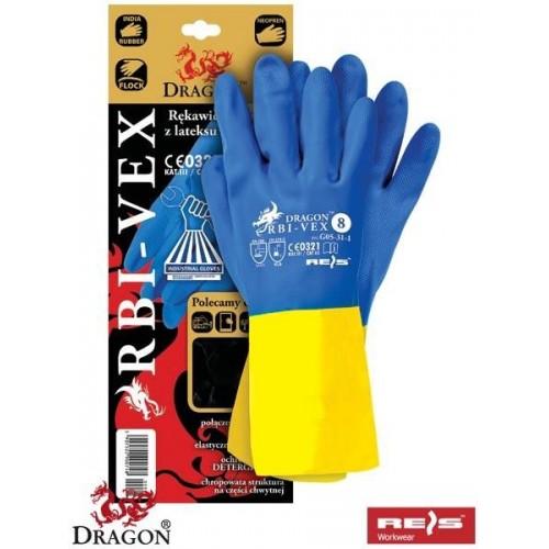 Rękawice ochronne RBI-VEX YN