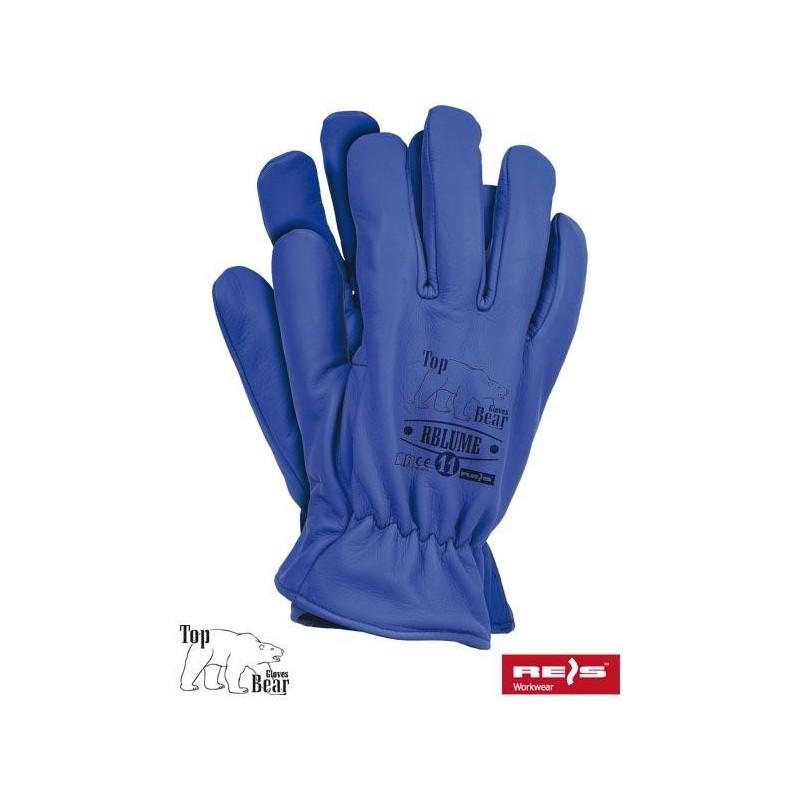 Rękawice ocieplane RBLUME N