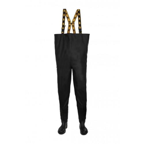 Spodniobuty górnicze antyelektrostatyczne SBA01