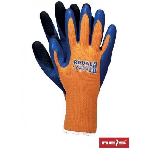 Rękawice ochronne RDUAL PNB