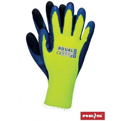 Rękawice ochronne RDUAL YNB