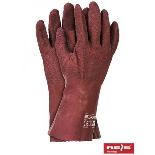 Rękawice ochronne RFISHING R