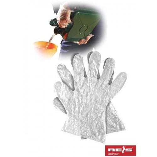 Rękawice ochronne RFOLIA T