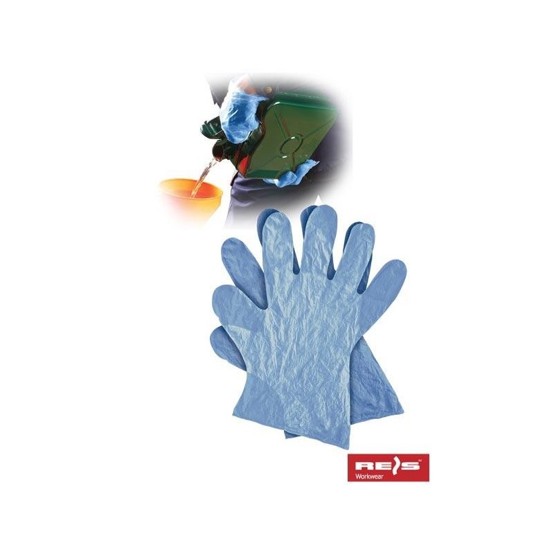 Rękawice ochronne RFOLIA N