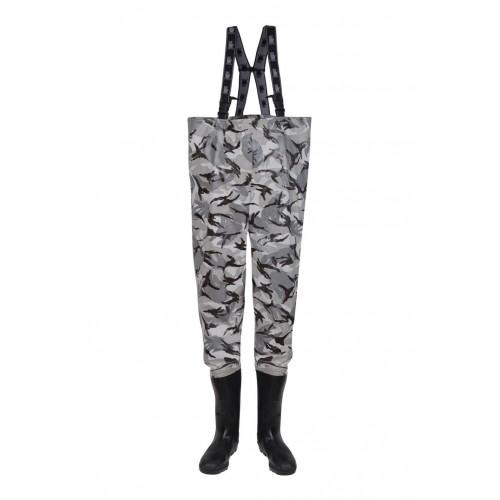Spodniobuty moro SB01/CAM