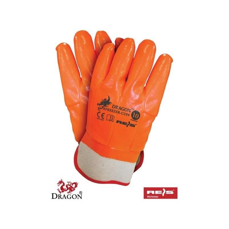 Rękawice ochronne RFREEZER-CUFF P