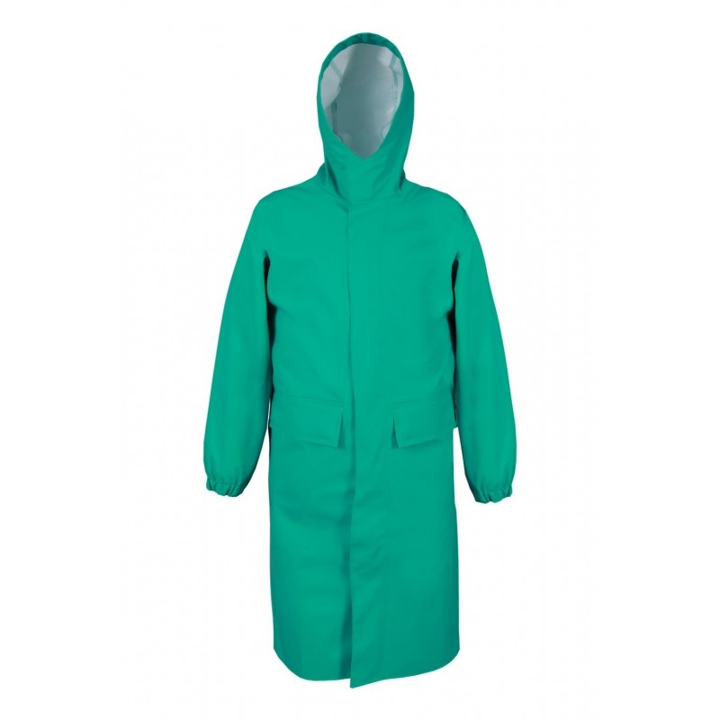 Płaszcz chemoochronny 426
