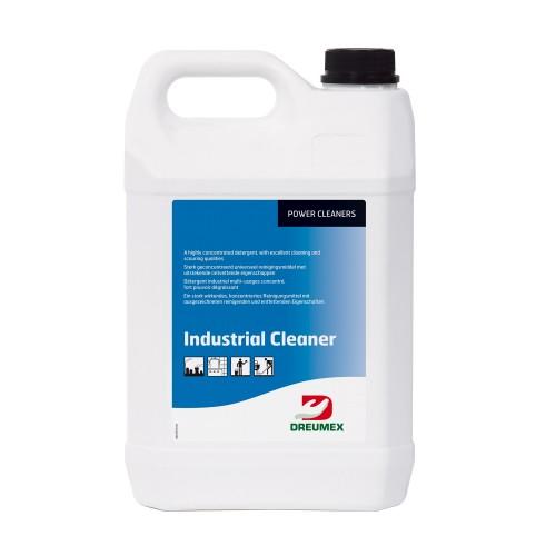 Dreumex Industrail Cleaner 5l