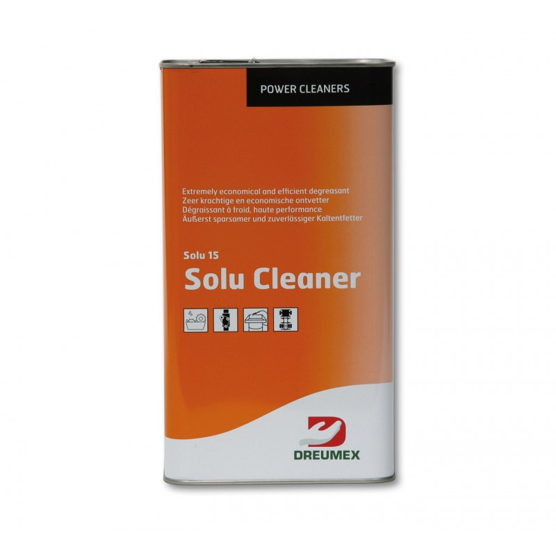 Dreumex Solu Cleaner 5l