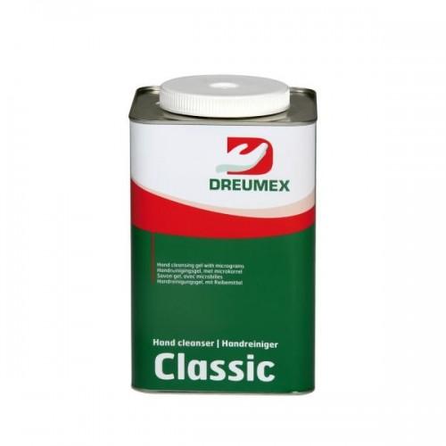 Żel Dreumex Classic 4,5l