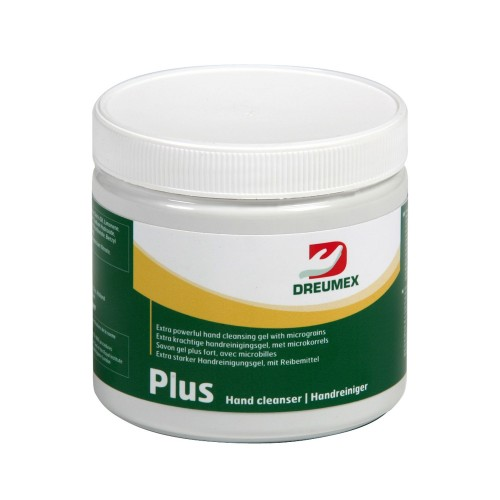 Żel Dreumex Plus 600ml