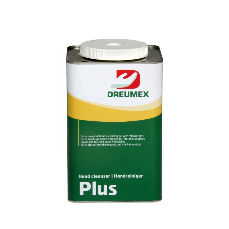Żel Dreumex Plus 4,5l