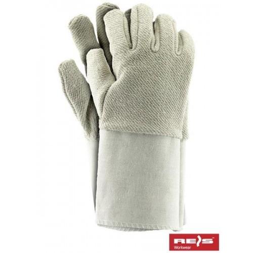 Rękawice ochronne frotte RFROTM BE