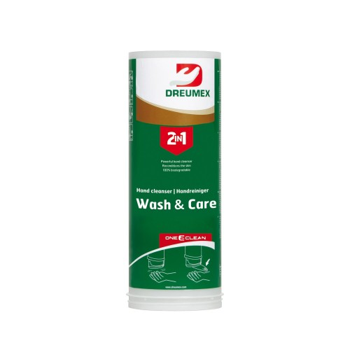 Pasta Dreumex Wash & Care One2Clean wkład 3l