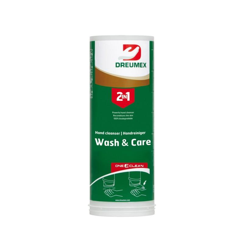 Pasta Dreumex Wash & Care One2Clean wkład 3l
