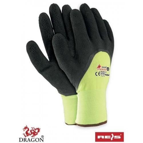Rękawice ochronne RFROZEN YB