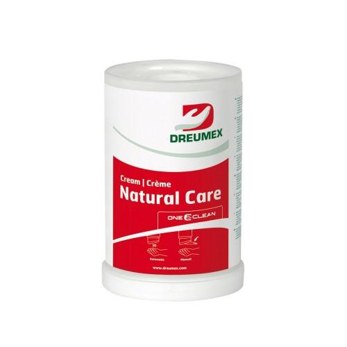 Krem ochronny Dreumex Natural Care wkład do dozownika O2C 1,5L