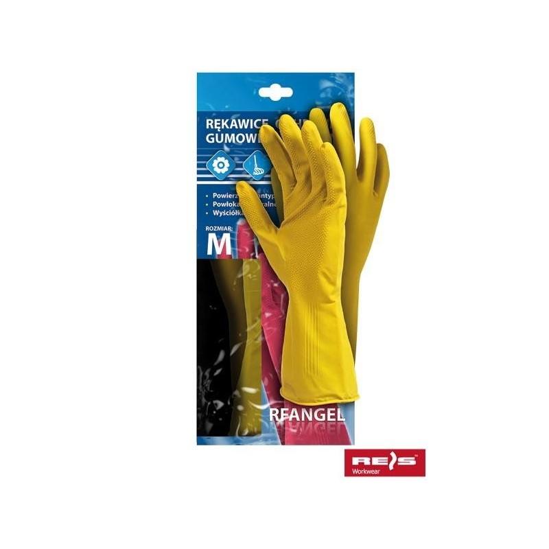 Rękawice gospodarcze RF Y