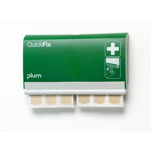Plum Quick Fix dozownik plastrów elastycznych (90 plastrów)