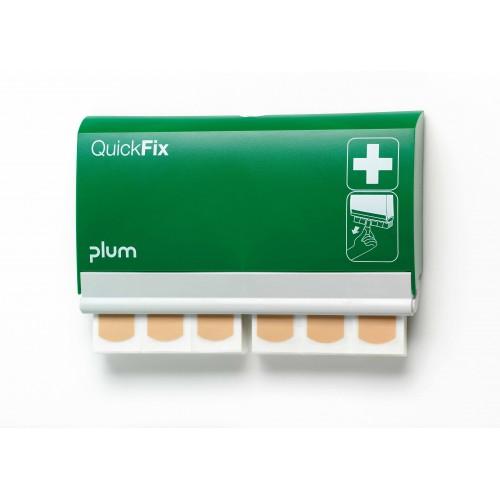 Plum Qucick Fix dozownik plastrów wodoodpornych (90 plastrów)