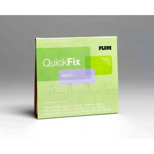 Plum Quick Fix wkłady plastrów elastycznych (45 plastrów)