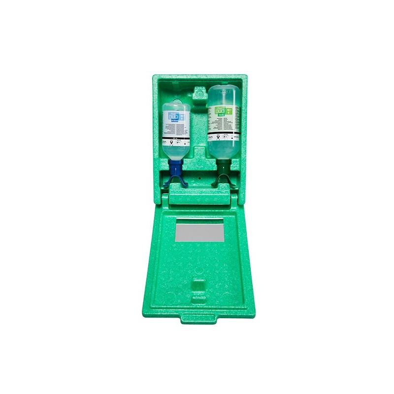 Stacja ZAMKNIĘTA Plum EYE WASH pH Neutral i Eye Wash