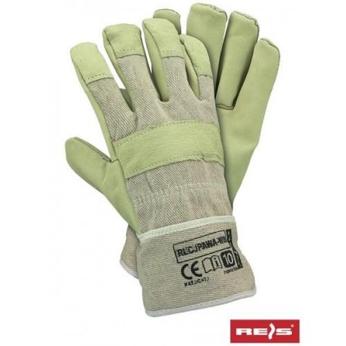 Rękawice ocieplane RLCJPAWA-WIN
