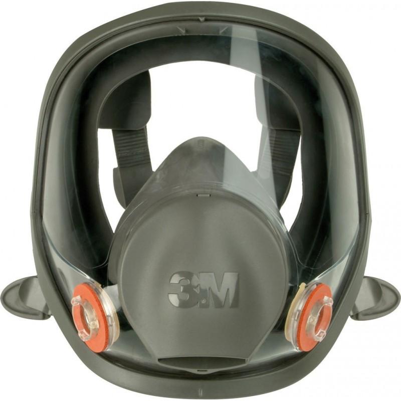 Maska 3M pełnotwarzowa rozmiar L 6900
