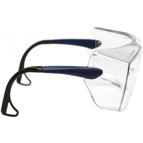Okulary ochronne 3M bezbarwne OX 2000